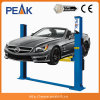 Floorplate Lightweight  Twin Columns Car Lift (209)