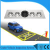 Automatic Security Under Vehicle Surveillance System UV300f Against Car Terror Attack