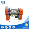 PVC Wire Protective Film Slitter Rewinding Machine