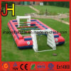 Air Soccer Court, Inflatable Crazy Football Field for Event