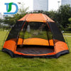 3 Person Double Layer Backpack Tent&Camping Tent