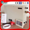 Auto Draining 4kw to 12kw Portable Steam Generator