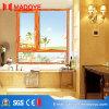 Popular in India Powder Coating Casement Aluminium Window
