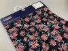 Linen Cotton Printing Fabric-Lz8861