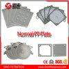 Polypropylene Cgr Filter Plate