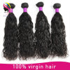 Dyeable and Ironable 8A Natural Wave Remy Huaman Hair Extension