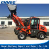 Hot Sale Mini 1.5 Tons Front End Shovel Loaders