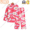 Women's Fashionable Nightgown with Coral Fleece