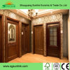 Top Selling New Style Aluminum Cabinet Door From China (FT-D80)