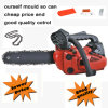 "18"" Gasoline Chainsaw 45cc Power 2.6HP 45cm Petrol Concrete Saw"