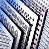 All Shape Holes Perforated Mesh Metal