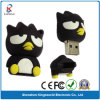 PVC Promotional Owl USB Flash Memory