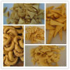 3D Snack and Pellet Frying Food Making Machine/Snack Food Processing Line