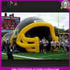 Sport Inflatable Tunnel for Outdoor Activity Sport Decoration