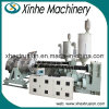 Gas Supply HDPE Pipe Production Line Peg-110 HDPE Pipes Extrusion Line