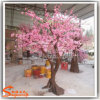 Artificial Peach Blossom Flower for Decoraton (PB027)