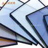 Coated Glass with SGS CCC (JINBO)
