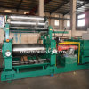 Rubber Mixing Mill, Open Mixing Mill, Two Roll Mixing Mill