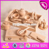 New Design Best Natural Wooden Kitchen Playsets for Kids Online W10b189