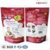 Zipper Packaging Plastic Bag of Bird Food (ZL-1)