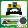 Hot Sale Animal Manure Compost Turner Without Smelly Gas