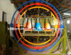 Newest Space Ring Amusement Park Human Gyroscope Rides for Adult