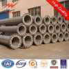 Gr50 Gr65 Steel Pole Price Types Supplier for Africa