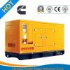 Soundproof ATS Type 40kw/50kVA Cummins Diesel Generator