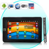"7"" Capacitive Tablet PC W/Bulit-in 3G Android 2.2 (support flash 10.1) X6-7G"