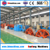 Soft Aluminum Rigid Frame Stranding Machine for 630 Bobbin