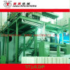 Ss PP Spunbond Nonwoven Fabric Production Line (JW-3200/2400/1800/1600)