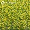 Wall Grass Lawn Artificial Plant Landscape Fake Leaf Flower DIY Background Eco-Friendly