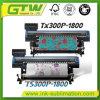 Mimaki Tx300p-1800 Direct-to-Textile Printing Machine