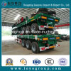 Container Cargo Transport Stake Semi Trailer Cheap Sales