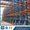 Industrial Racking and Palle Drive-in Rack for Heavy Duty Storage