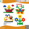 Plastic Toys Building Blocks Children Gifts