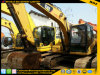 Used Excavator 312D, Used Cat 312D Excavator, Second-Hand Caterpillar 320d Crawler Excavator