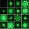 Diffraction Gratings Coated Lens 16 Patterns for Laser Module Garden Light