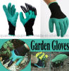 OEM Latex Labor Garden Working Gloves with Dig Claw