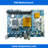 X58 DDR3 Motherboard LGA 1366 for Server