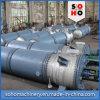 Scraper Falling Film Evaporator Pressure Vessel