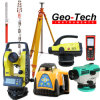 Leading Supplier of Surveying Instrument in China