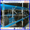 Customized Size Storage Rack for Auto 4s Shop (Ebil-Lthj