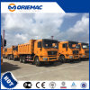 Special for Algeria Camion Shacman F2000 6X4 Dump Truck