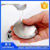 Kitchen Tool Round Shaped Laundry Stainless Steel Soap