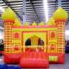 Customized Inflatable Bouncy Castle Outdoor and Indoor Park