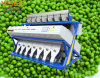 Automatic RGB CCD Color Separator, Green Beans