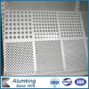 Hard Anodized Perforated Aluminium Sheet for Pop Ceiling