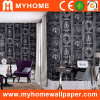 Black Wall Papers Natural Design (400112)