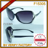 Fashion Polarized Sunglasses&Sports Sunglass for Woman (F15305)